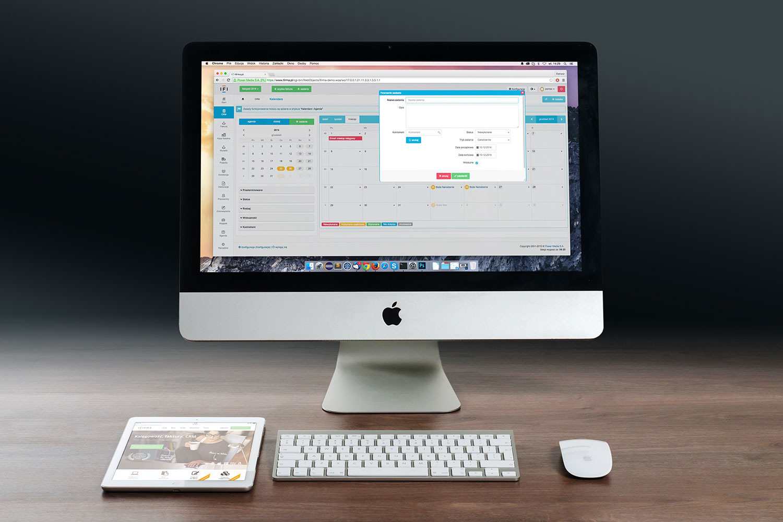 Mercaspin Desarrollo de aplicaciones diferentes plataformas