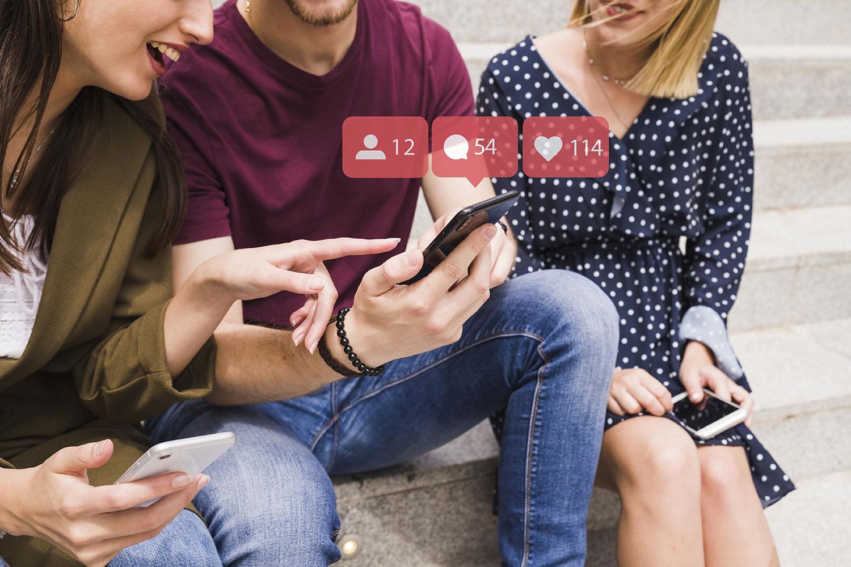 Mercaspin Pautas dirigidas en plataformas digitales redes sociales