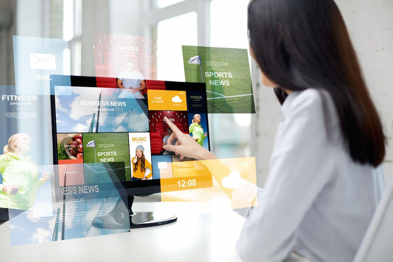 Mercaspin Pautas dirigidas en plataformas digitales sitios web