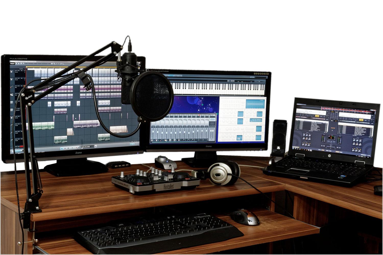 Mercaspin Produccion Audiovisual edicion