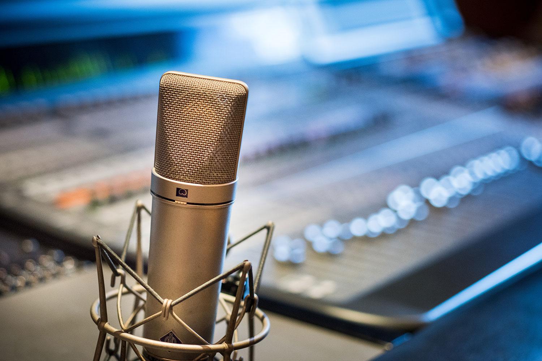 Mercaspin Produccion Audiovisual estudio