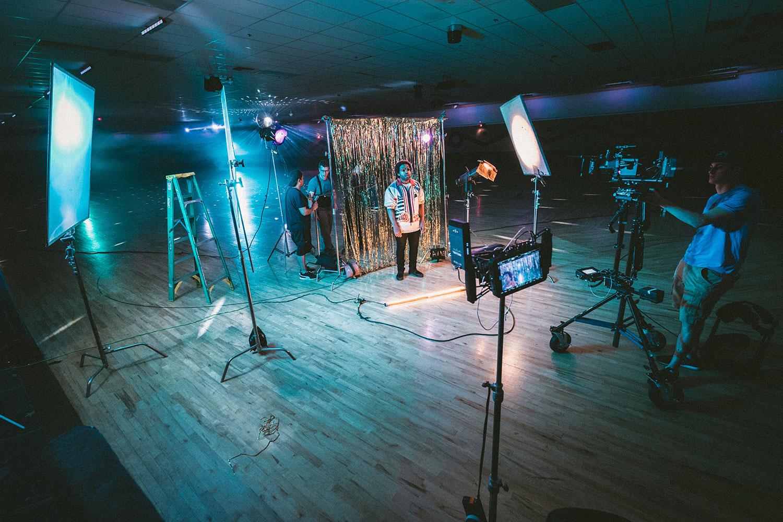 Mercaspin Produccion Audiovisual profesional