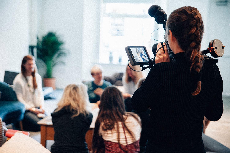 Mercaspin Produccion Audiovisual video corporativo