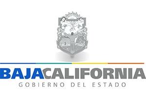 Mercaspin Logo Gobierno Baja California