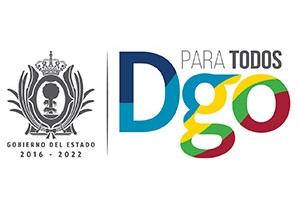 Mercaspin Logo Gobierno Durango