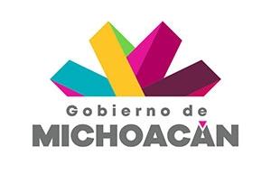 Mercaspin Logo Gobierno Michoacan