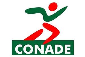Mercaspin Logotipo Conade