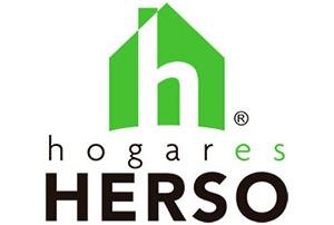 Mercaspin Logotipo Hogares herso