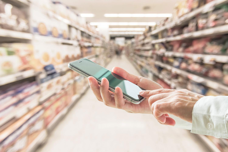 Mercaspin Marketing de Proximidad digital