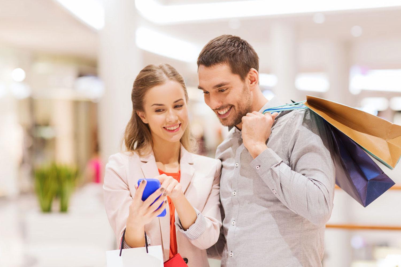 Mercaspin Marketing de Proximidad pareja